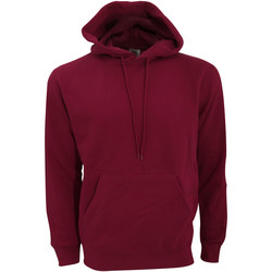 Vêtements Homme Sweats Sg Hooded Bordeaux