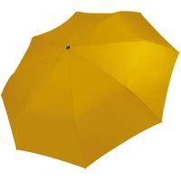 Accessoires textile Parapluies Kimood Foldable Jaune