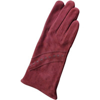 Accessoires textile Femme Gants Eastern Counties Leather Sian Rouge