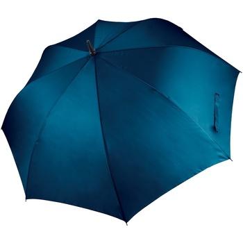 Accessoires textile Parapluies Kimood Golf Bleu marine