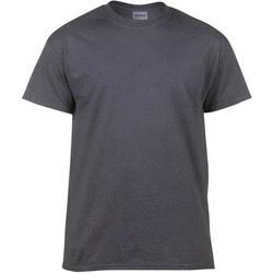 Vêtements Homme T-shirts manches courtes Gildan Heavy Ardoise