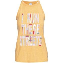 Vêtements Femme Débardeurs / T-shirts sans manche Trespass  Orange