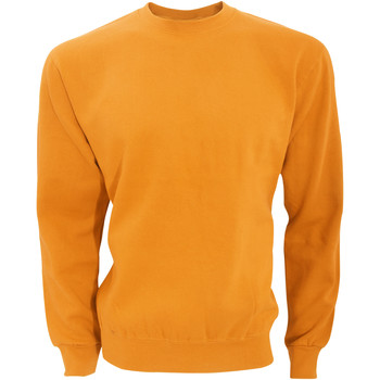 Vêtements Homme Sweats Sg SG20 Orange vif