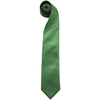 Vêtements Homme Cravates et accessoires Premier PR765 Emeraude