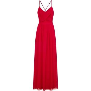 Vêtements Femme Robes longues Girls On Film  Rouge
