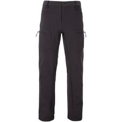 Vêtements Homme Pantalons cargo Trespass  Noir