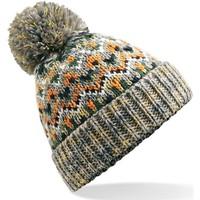 Accessoires textile Bonnets Beechfield Blizzard Glaneur
