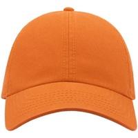 Accessoires textile Casquettes Atlantis Chino Orange