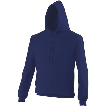 Vêtements Sweats Awdis Hooded Bleu outremer