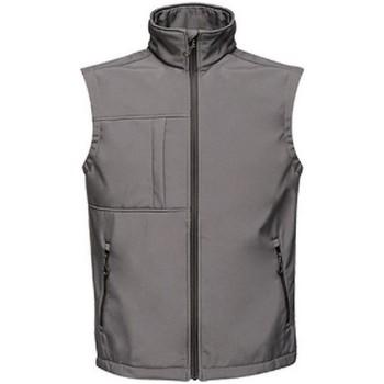 Vêtements Homme Gilets / Cardigans Regatta Octagon Gris / noir