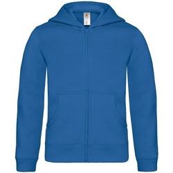 Vêtements Enfant Sweats B And C B421B Bleu roi