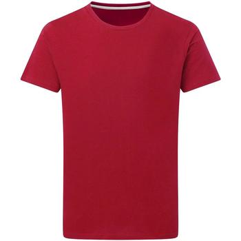 Vêtements Homme T-shirts manches courtes Sg Perfect Rouge