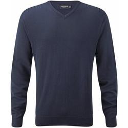 Vêtements Homme Sweats Russell Sweatshirt COLLECTION s BC4104 Gris foncé