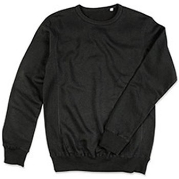 Vêtements Homme Sweats Stedman Active Noir