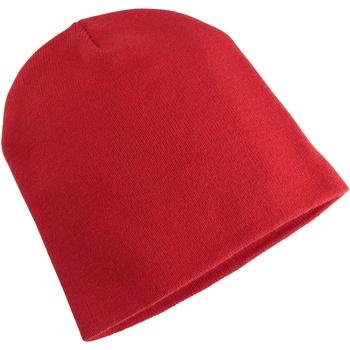 Accessoires textile Bonnets Yupoong YP013 Rouge
