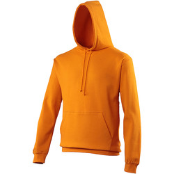 Vêtements Sweats Awdis Hooded Orange mandarine