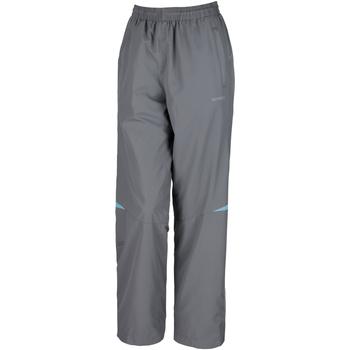 Vêtements Femme Pantalons de survêtement Spiro Micro-Lite Gris/Eau