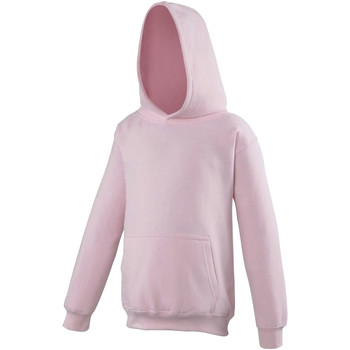 Vêtements Enfant Sweats Awdis Hooded Rose bébé