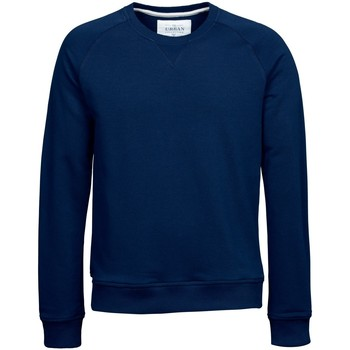 Vêtements Homme Sweats Tee Jays TJ5400 Bleu marine