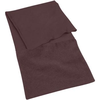 Accessoires textile Femme Echarpes / Etoles / Foulards Beechfield Original Chocolat