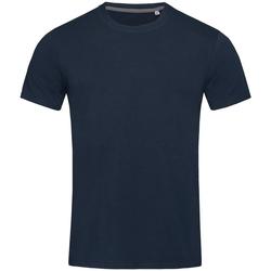 Vêtements Homme T-shirts manches courtes Stedman Stars  Bleu