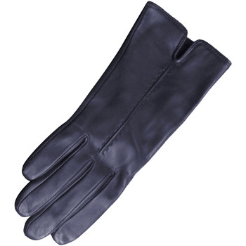 Accessoires textile Femme Gants Eastern Counties Leather Stitch Bleu marine