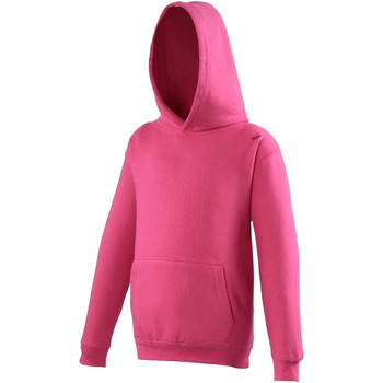 Vêtements Enfant Sweats Awdis Hooded Rose