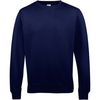 Vêtements Sweats Awdis JH030 Bleu marine Oxford