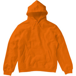 Vêtements Femme Sweats Sg Hooded Orange
