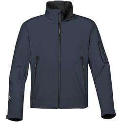 Vêtements Homme Blousons Stormtech Softshell Bleu marine/Noir