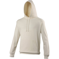 Vêtements Sweats Awdis Hooded Blanc cassé
