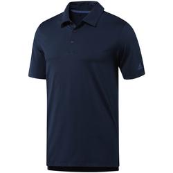 Vêtements Homme Polos manches courtes adidas Originals Ultimate 365 Bleu fonce