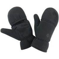 Accessoires textile Gants Result R363X Noir