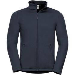 Vêtements Homme Vestes Russell Veste légère BC1509 Bleu marine