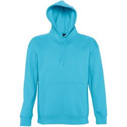 Vêtements Homme Sweats Sols 13251 Turquoise