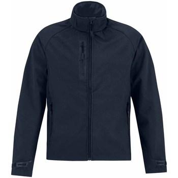 Vêtements Homme Blousons B And C X-Lite Bleu marine