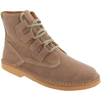 Chaussures Homme Boots Roamers Desert Taupe