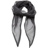 Accessoires textile Femme Echarpes / Etoles / Foulards Premier Formal Gris foncé