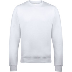 Vêtements Sweats Awdis JH030 Blanc arctique
