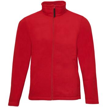 Vêtements Homme Polaires Regatta TRF557 Rouge