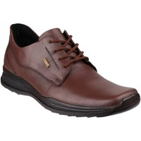 Chaussures Homme Derbies Cotswold Dudley Marron