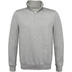 Vêtements Homme Sweats B And C ID.004 Gris