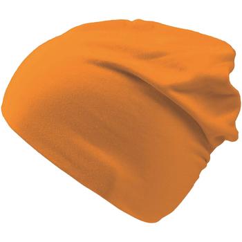 Accessoires textile Bonnets Atlantis Jersey Orange