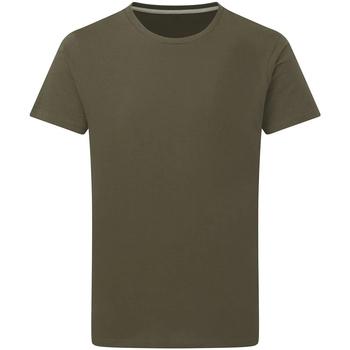 Vêtements Homme T-shirts manches courtes Sg Perfect Kaki