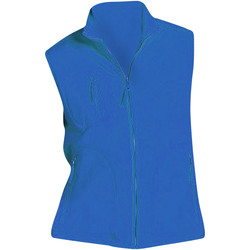 Vêtements Homme Gilets / Cardigans Sols Norway Bleu roi