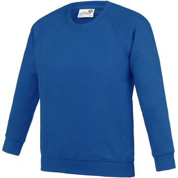 Vêtements Enfant Sweats Awdis Academy Bleu roi