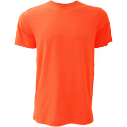 Vêtements Homme T-shirts manches courtes Bella + Canvas Jersey Corail