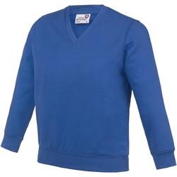 Vêtements Enfant Sweats Awdis Just Cool Bleu roi