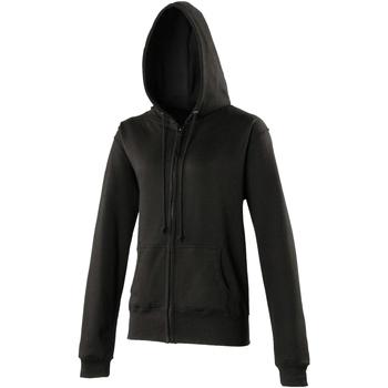 Vêtements Femme Sweats Awdis Girlie Noir