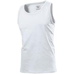 Vêtements Homme Débardeurs / T-shirts sans manche Stedman Classic Blanc